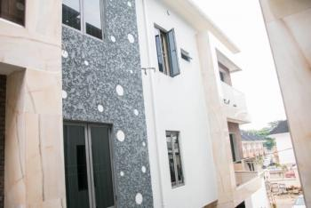 Spacious 2-bedroom Terrace, Off Bourdillon Road, Ikoyi, Lagos, Terraced Duplex for Sale