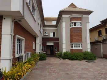 Luxury Two Bedroom Penthouse Flat with Bq, Behind Ascon Filling Station, Lekki Phase 1, Lekki, Lagos, Flat for Rent