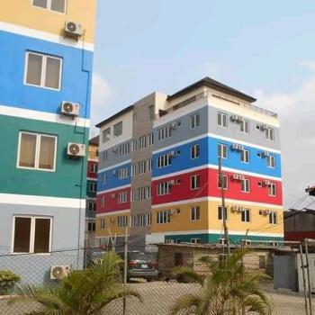 Nice 3 Bedrooms Flat, Oregun, Ikeja, Lagos, Flat for Sale