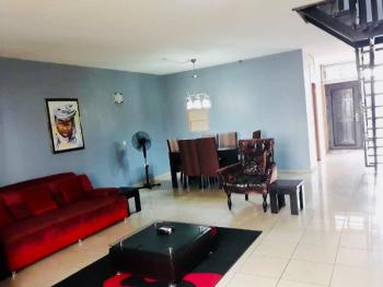 Nicely Furnished  3 Bedroom Apartment, Cluster B4 1004 Estate, Victoria Island (vi), Lagos, Flat Short Let