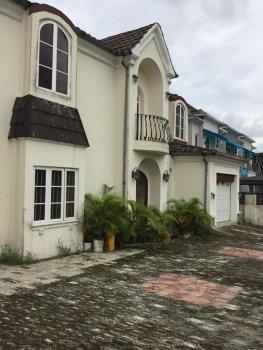 4 Bedroom Detached Duplex, Ajah, Lagos, Detached Duplex for Rent