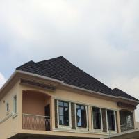 4 Bedroom Semi-detached Duplex, Chevy View Estate, Lekki, Lagos, 4 Bedroom, 5 Toilets, 4 Baths House For Sale