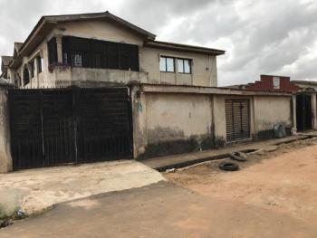 C of O, Arobaba Around Nnpc, Idimu, Lagos, Block of Flats for Sale