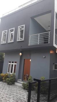 3 Bedroom Terraced Duplex with a Room Bq, Addo Road, Ajah, Lagos, Terraced Duplex for Sale