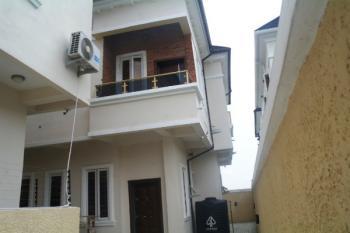 Beautiful 4 Bedroom Semi Detached House on Chevron Alternative Route, Chevron Alternative Route, Lekki, Lagos, Semi-detached Duplex for Sale