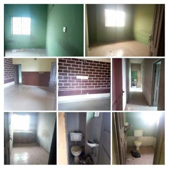 Luxury 2 Bedroom Flat with Excellent Facilty, 12, Coconut Road, Merian., Alimosho, Lagos, Flat for Rent