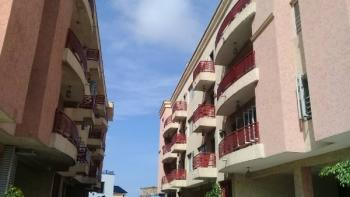 Nicely Built Self Service 1 Bedroom Flat, Lekki, Lagos, Mini Flat for Rent