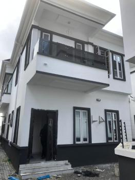 Luxury Built 5 Bedroom Fully Detached Duplex, Ikate Elegushi, Lekki, Lagos, House for Rent