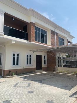 4 Bedroom Duplex for Sale, Chevron Toll Gate Off Orchid Hotel Road, Chevy View Estate, Lekki, Lagos, Semi-detached Duplex for Sale