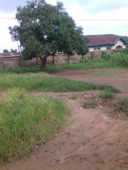 100x200 Land, Behind Uselu Market, Uselu, Egor, Edo, Mixed-use Land for Sale