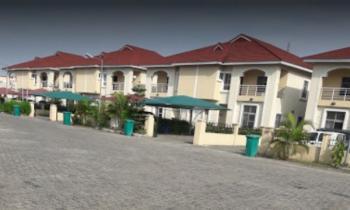 for Sale; Lovely 4 Bedroom Semi Detached Duplex with a Room Bq, Egerton Estate, Jakande, Lekki, Lagos, Semi-detached Duplex for Sale