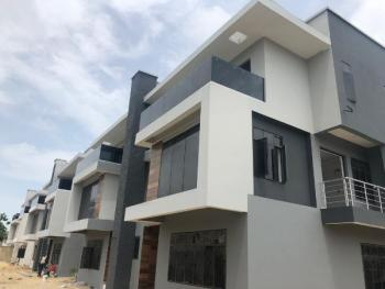 3 Bedroom Serviced Terraces, Oniru, Victoria Island (vi), Lagos, Terraced Duplex for Sale