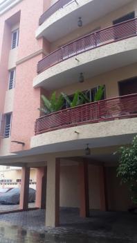 Serviced 2 Bedroom Flat, Freedom Way, Lekki Phase 1, Lekki, Lagos, Terraced Duplex for Rent