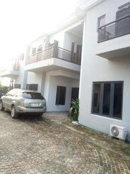 Luxury Paradise All Rooms Ensuite 4 Bedroom, Adjacent Blenco Supermarket, Canaan Estate, Ajah, Lagos, Terraced Duplex for Rent