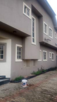 Luxury 4 Bedroom Duplex, Gra, Magodo, Lagos, Semi-detached Bungalow for Rent