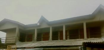 Newly Built/large Lock Up Shops/office Space, Old Abeokuta Motor Way Pencinema, Ifako, Agege, Lagos, Shop for Rent