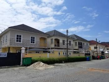Well Maintained 4 Bedroom Fully Detached House, Chevy View Estate, Lekki, Lagos, Detached Duplex for Sale