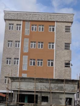 Luxury 3 Bedroom Apartments + Bq, Along Oba Road, Opposite Cardogan Estate., Osapa, Lekki, Lagos, Flat for Sale