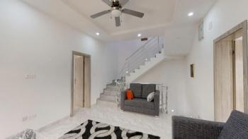 4 Bedroom Terrace, Ado, Ajah, Lagos, Terraced Duplex for Sale