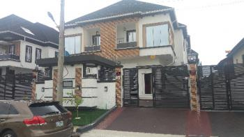 Brand New and Exquisitely Finished 4 Bedroom Duplex with Bq, Chevy View Estate, Lekki, Lagos, Semi-detached Duplex for Rent