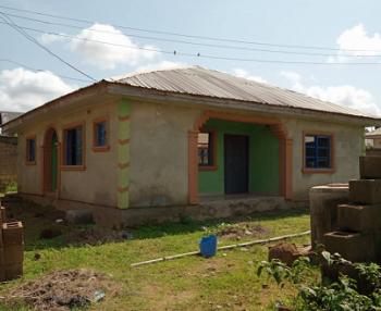 3 Bedroom Bungalow, Hassan Block Area Akuru  Elebu, Ibadan, Oyo, Detached Bungalow for Sale