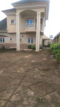 Five Bedroom Fully Detach Duplex, Thinkers Corner, Enugu, Enugu, Detached Duplex for Sale