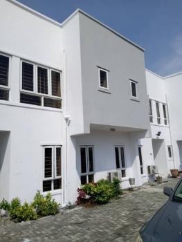 Tastefully Built 4 Bedroom Terrace Duplex, Agungi, Lekki, Lagos, Terraced Duplex for Rent
