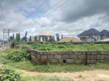 Land Measuring Approximately 1300 Square Meters, Kado District Abuja, Kado, Abuja, Residential Land for Sale