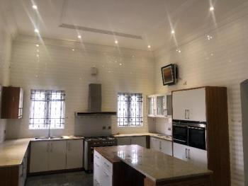 Diplomatic 8 Bedroom Luxury Mansion in Maitama, Maitama, Maitama District, Abuja, Detached Duplex for Rent