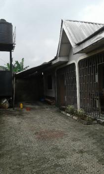 2 Semi-detached Bungalow of 2 Bedrooms Each, Rumudara, Obio-akpor, Rivers, Semi-detached Bungalow for Sale