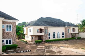 4 Luxurious 5 Bedroom Duplex, Gra, Enugu, Enugu, Detached Duplex for Sale