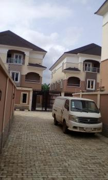 5 Bedroom Terrace Duplex with Bq, Awuse Estate Opebi, Opebi, Ikeja, Lagos, Terraced Duplex for Sale