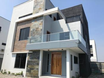 Luxury Newly Built 5 Bedroom Duplex with Swimming Pool,cinema,study Room and 2bq, Ikoyi, Lagos, Detached Duplex for Sale