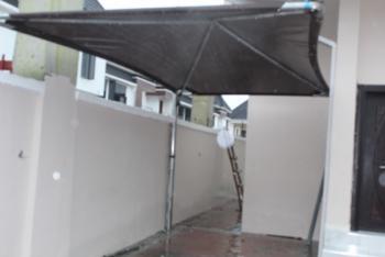 Luxury 4 Bedroom Semi Detached Duplex, Chevy View Estate, Lekki, Lagos, Semi-detached Duplex for Sale