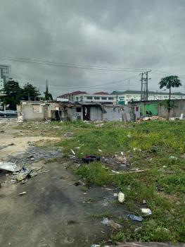1200 Sqm of Prime Bare Land, Admiralty Road, Lekki Phase 1, Lekki, Lagos, Mixed-use Land for Sale