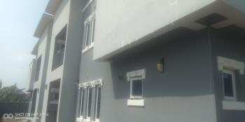 Sharp 3 Bedroom Flat, Sangotedo, Ajah, Lagos, Flat for Rent
