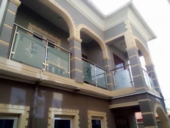 Executive 2 Bedroom Flat, Heritage Estate, Aboru, Via Abule Egba, Agege, Lagos, Flat for Rent