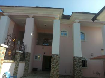 Newly Built 4 Bedroom Semi Detached Duplex, 2nd Avenue, Gwarinpa Estate, Gwarinpa, Abuja, Detached Duplex for Rent