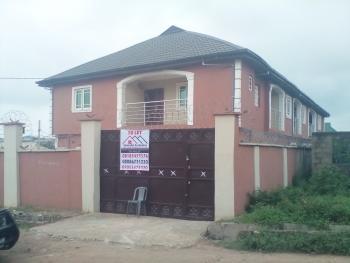 Luxury 3 Bedroom Flat, Olorunosebi Street, Off Adiyan Rd, Gasline, Ifo, Ogun, Flat for Rent