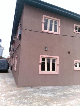 Luxury 3 Bedroom Flat, Zone C, Alogba Estate, Ebute, Ikorodu, Lagos, Terraced Bungalow for Rent