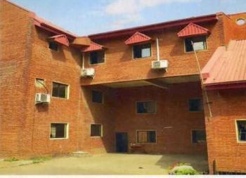 Solid 15 Bedrooms Detached Duplex, Ibb Boulevard Road, Maitama District, Abuja, Detached Duplex for Sale