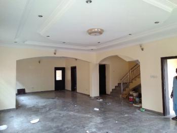 Luxury Built 5 Bedroom Detach House with a Mini Flat Bq, Lekki Phase 1, Lekki, Lagos, Detached Duplex for Rent