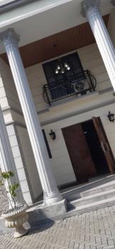 a Luxury Beautiful Five Bedroom Duplex for Rent Ith B/q, Emperor Estate,sangotedo, Sangotedo, Ajah, Lagos, Detached Duplex for Rent