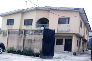 4 Bedroom Duplex, 2nd Avenue, Gowon Estate, Ipaja, Lagos, Detached Duplex for Sale