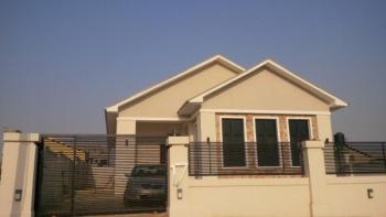 a Perfect 3-bedroom Family House with a Servant's Room in a Desirable Neighborhood, Royal Maccido Estate, Galadimawa, Abuja, Detached Bungalow for Sale