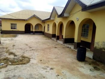 4 Units of 2 Bedroom Bungalow, Plot No. at/951 Action Layout Cadastral Zone, Opposite Liberty Hotel and Bwari Stadium., Bwari, Bwari, Abuja, Semi-detached Bungalow for Sale