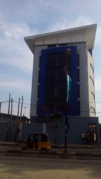 Newly Built and Well Finished Office Complex, Along Opebi Road, Opebi, Ikeja, Lagos, Office Space for Rent