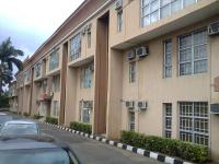 Space, Alausa, Ikeja, Lagos, Commercial Property For Rent