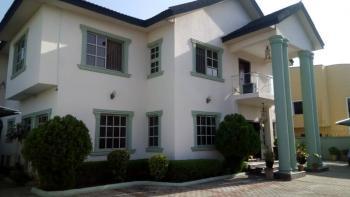 5bedroom Duplex, Off Emmanuel Abimbola, Lekki Phase 1, Lekki, Lagos, Detached Duplex for Rent