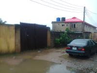 Fenced and Gated Plot of Land Measuring 733 Square Metre, 2nd Avenue, Gowon Estate, Ipaja, Lagos, Residential Land for Sale